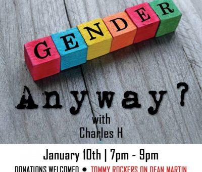 Vegas Toolbox WTF Is Gender